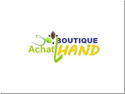 Logo de la boutique Achatl'Hand